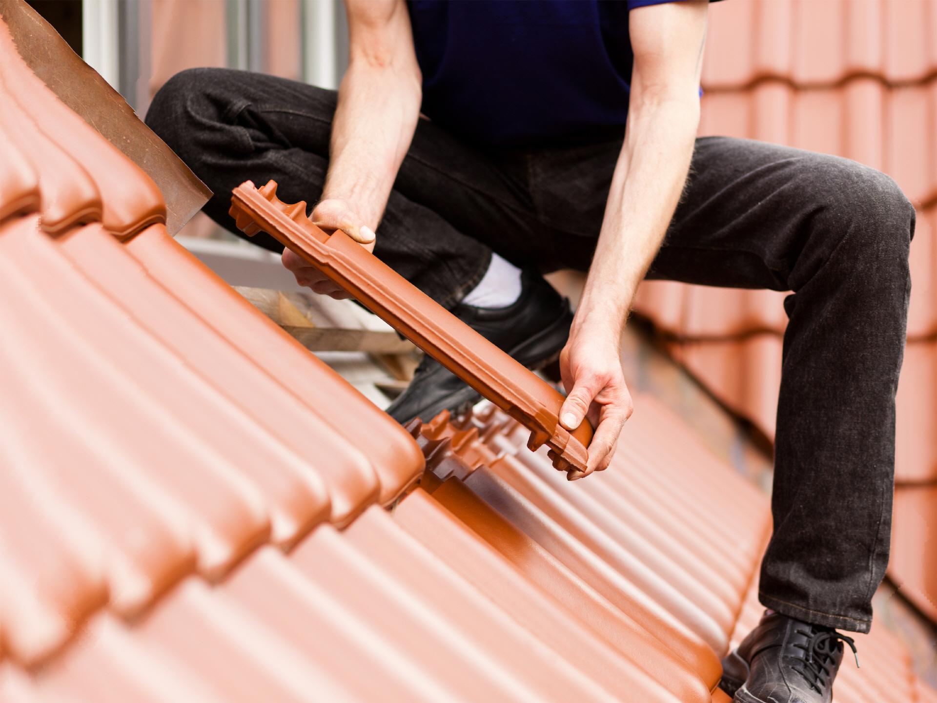 Ein zuverlässiges Steildach −für den Werterhalt Ihres Gebäudes
